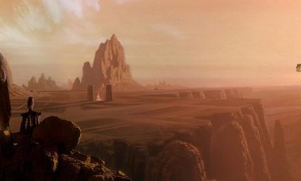 Scoperto il pianeta natale di Spock?