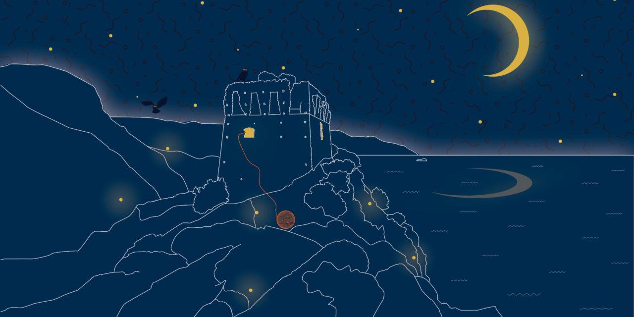 Sere FAI d'estate – Astronomi per una notte