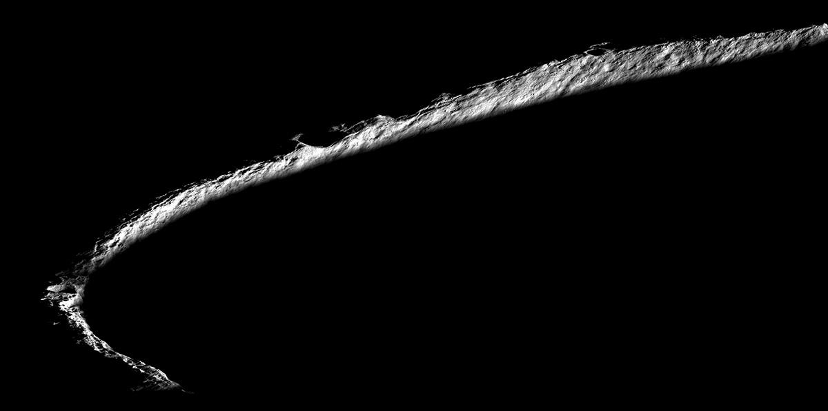 L'acqua sulla Luna non è forse così longeva