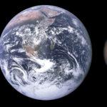 La bufala di Marte grande quanto la Luna piena