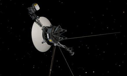 I 25 anni delle sorelle Voyager