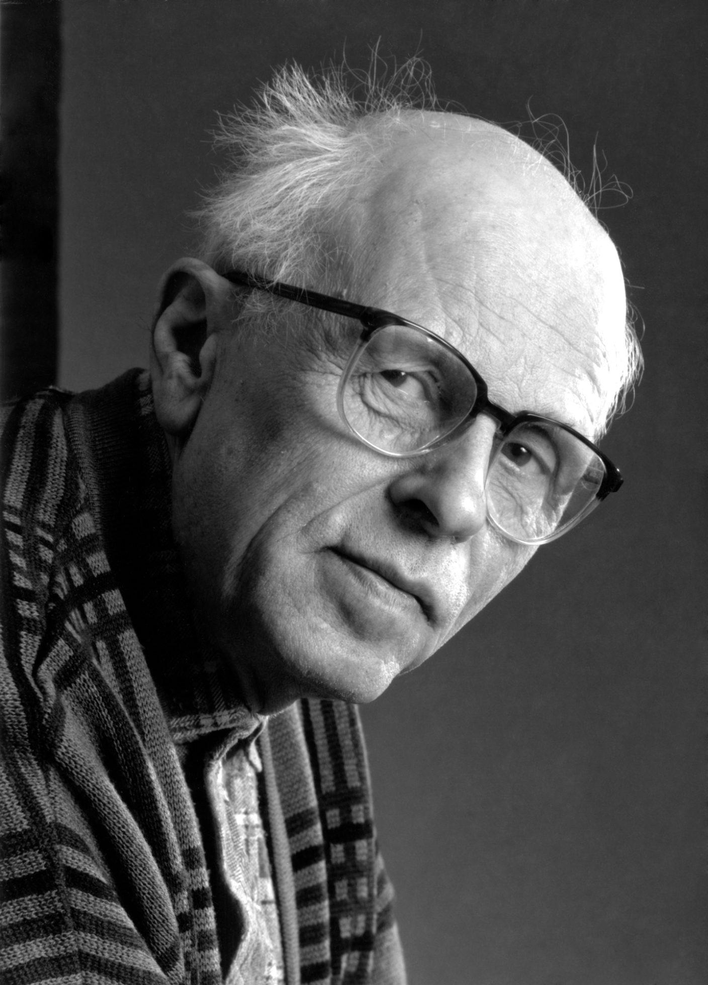 Andrej Dmitrievic Sakharov, fisico russo
