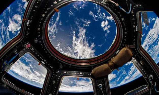 Un altro italiano nello spazio
