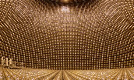Neutrini, Nobel, materia e antimateria
