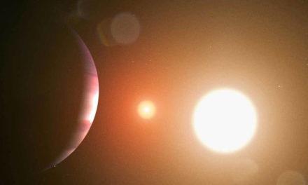 Scoperto un pianeta simile al Tatooine di Star Wars