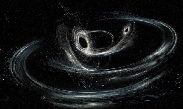 La Sardegna si candida ad ospitare l'Einstein Telescope