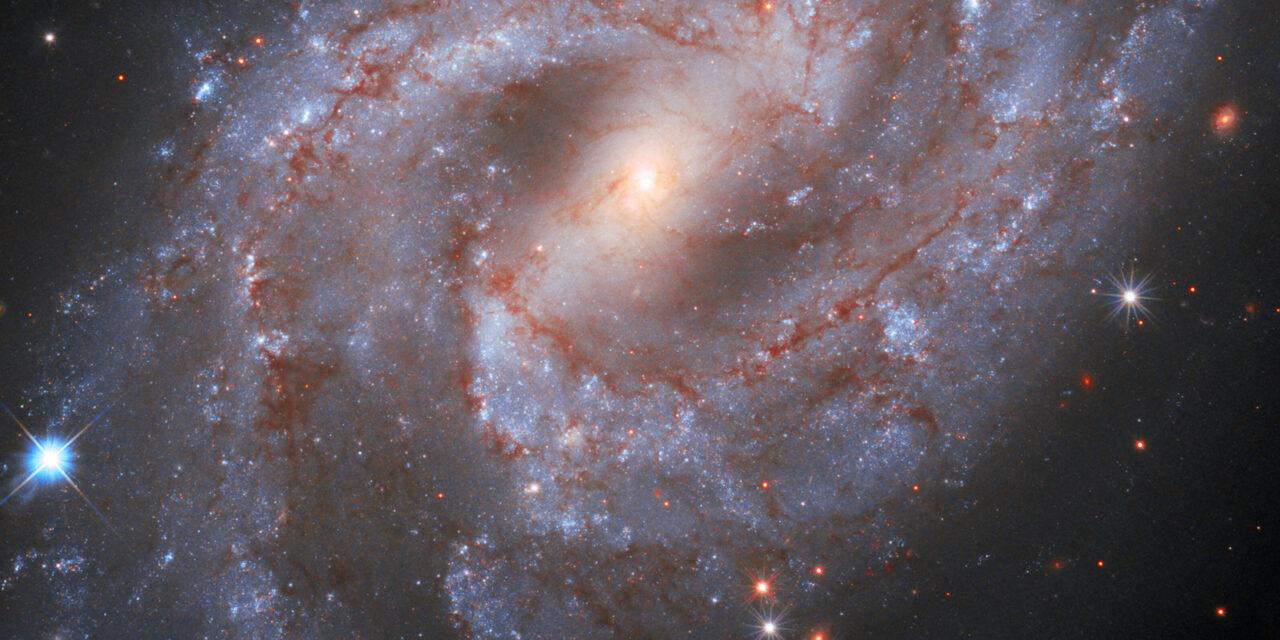 L'evoluzione della supernova SN2018GV